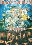 Iron Maiden Carte Postale - Best of the Beast