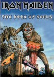 Iron Maiden Carte Postale - The Book Of Souls