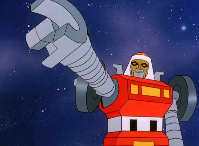 Cy-Kill - version Challenge of the Gobots